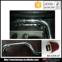 cold air intake kit for VW Jetta golf MK5 MK6 2.0TFSI engine air intake