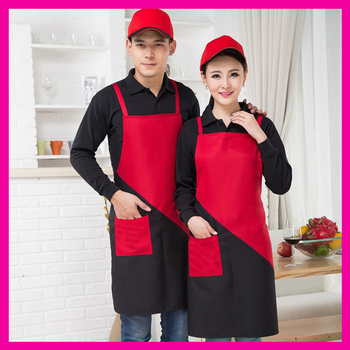 High quality fast food restaurant uniform wholesale for Restaurant uniform shirts wholesale