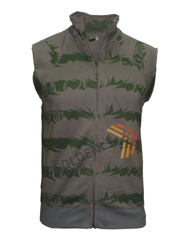 Printed Vest For Men, Printed Vest For Men Suppliers and Manufacturers at  Alibaba.com