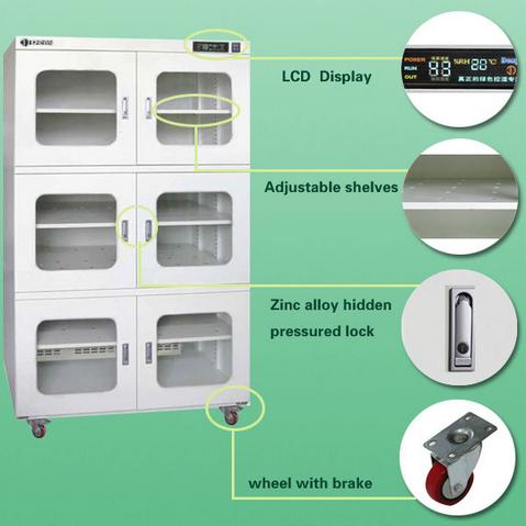 Low Moq Moisture Proof Humidity Control Endoscope Storage Dry Cabinet Buy Endoscope