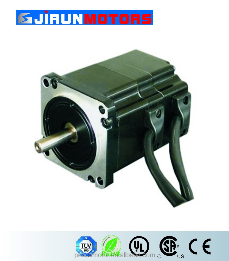 Wholesaler Dc Motor 48v 5kw Brushless Dc Motor 48v 5kw