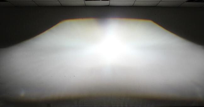 H1 슈퍼 visteon 미니 HID 바이-크세논 프로젝터 렌즈 2.5 인치 3.0 인치