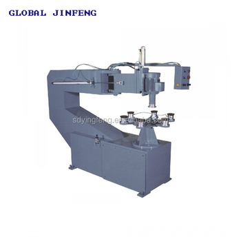 JFA Glass inner and external circle grinding machine with cheap price
