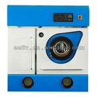 10KG hydrocarbon solvent industrial dry cleaning machine