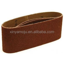 Aluminum oxide abrasive belt GXK51 high quality