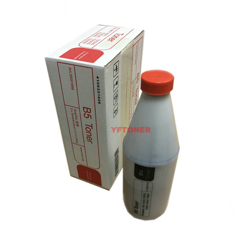 YFTONER for Oce B5 Toner 9600 TDS 300 400 600 320 25001843