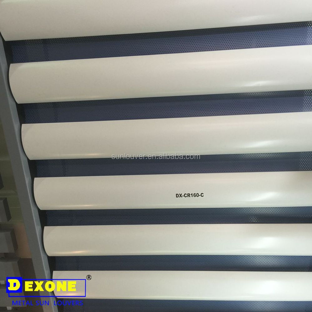 Good appearance curved aluminum suspended ceiling