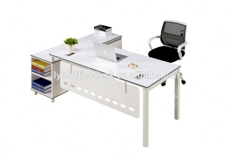 Executive Office Table Electric Height