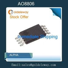 (integrated circuit chips)AO8806 AO8806,AO880,AO88,8806