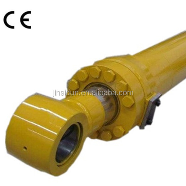 50ton,100ton,200ton, Manufacture Direct Sale Hydraulic Cylinder for Agriculture, Forest, Construction machinery
