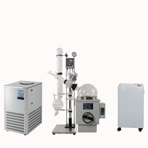 Explosion-proof Vacuum Thermal Rotary Evaporator
