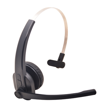 Directional Microphone Mono V5 0 Bluetooth Headset Wireless Single Ear Headphone For Businessmen Office Staff Driver Trucker Buy Wireless Headset With Microphone Trucker Driver Bluetooth Headset Call Center Office Headphone Product On Alibaba Com