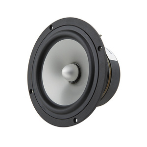 New arrival woofer craft audio speaker 5 inch with 1inch coil super woofer