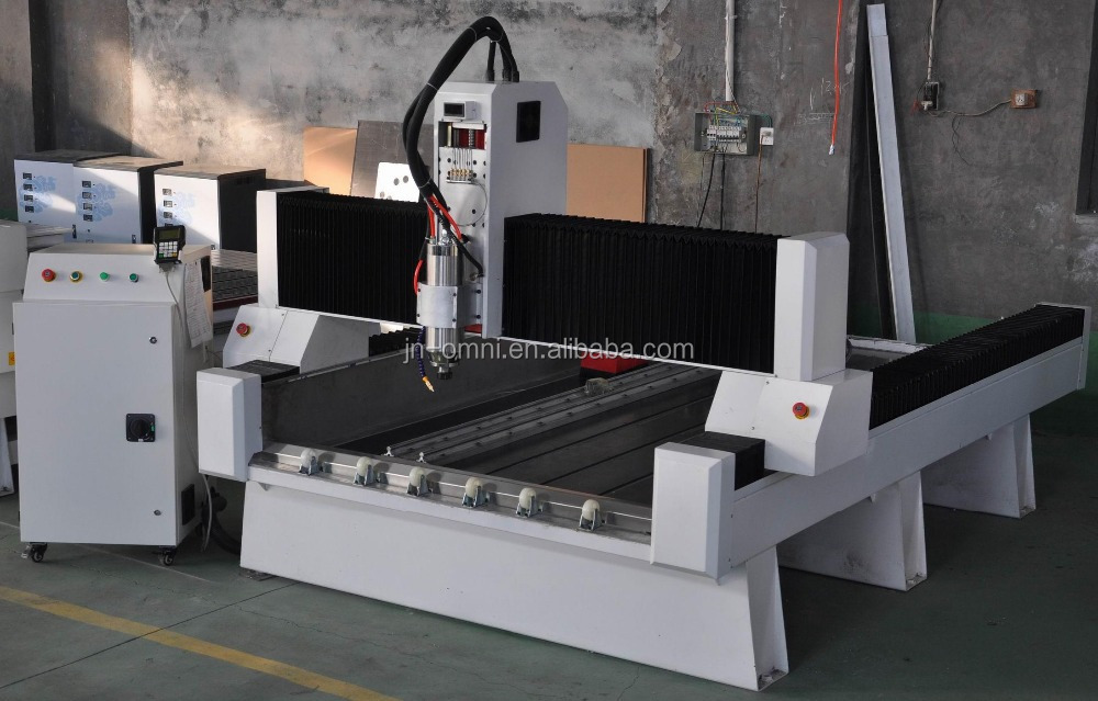 Factory direct supply Stone Marble Granite 1325 CNC router