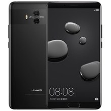 Hot selling wholesale price mobile phone Huawei Mate 10 ALP-AL00, 6GB+128GB, Official Global ROM smart cell phone