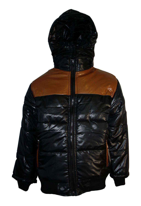 70c0e8c44 Cheap Boys Black Padded Jacket