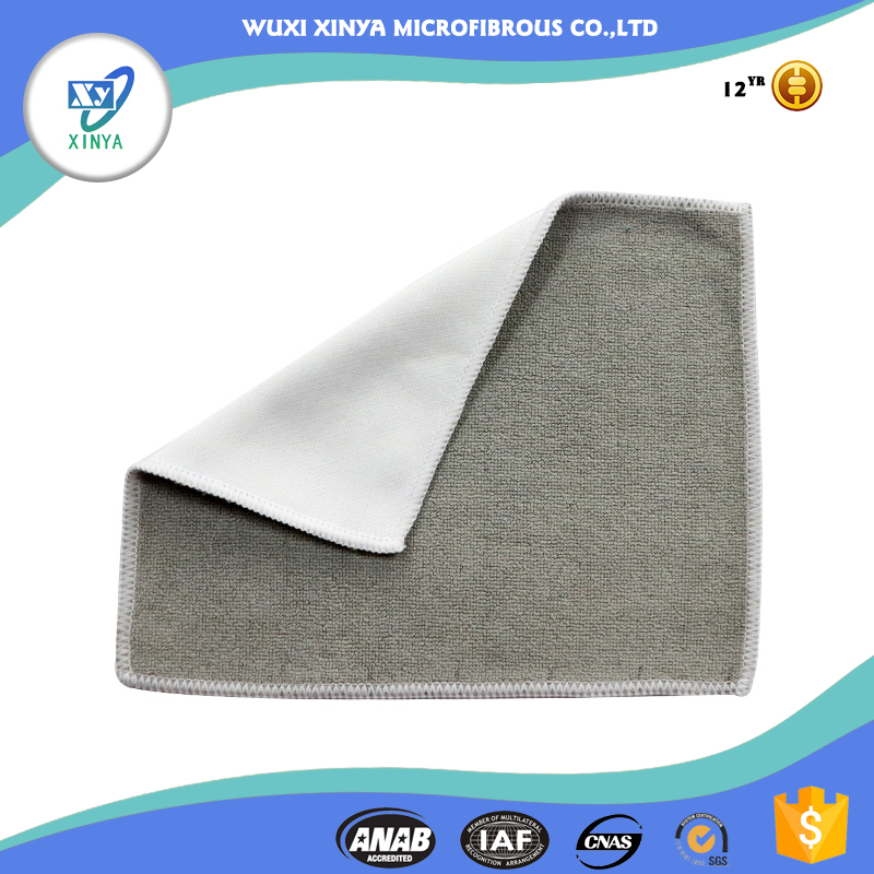 Best selling cleaning cloth microfiber non woven