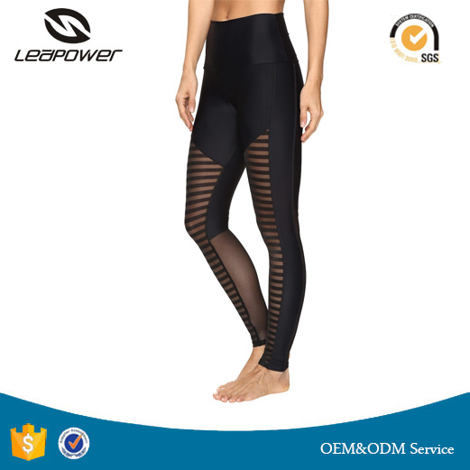 wholesale fitness apparel supplex leggings for women fitness sports
