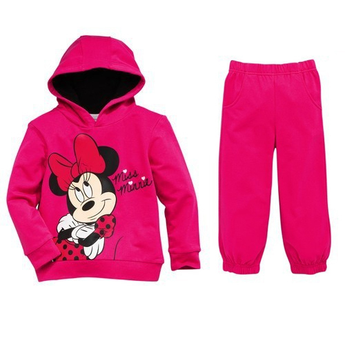e6c53ed7b Buy Hot selling baby mickey clothing set spring kids minnie mouse sport  suit boys girls casual sport clothing set A045 in Cheap Price on  m.alibaba.com
