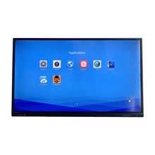 70 pollice monitor touch screen & smart TV con <span class=keywords><strong>OPS</strong></span> computer integrato per sala riunioni