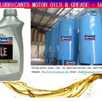Base Oil Sn500 Recycle