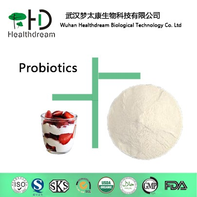 Lactobacillus bulgaricus, High quality Probiotics for health supplement