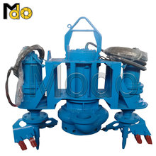 cheap Submersible slurry pump for sand dredging