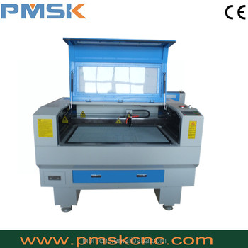 laser engraving machine 50W laser tube, mini size from PMSK