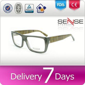 Rimless Titanium Eyeglasses Walmart Eyewear Frames Bespoke Spectacle ...
