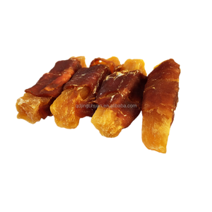 cheap dog food chicken duck sweet potato dog treat chews