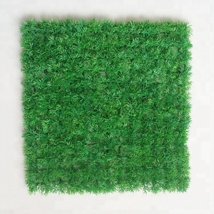 Hot Selling Artificial Moss Grass Wall for Decoration, Artificial Grass Wall