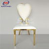 Wedding Furniture Used Stainless Steel Party Chair For Sale