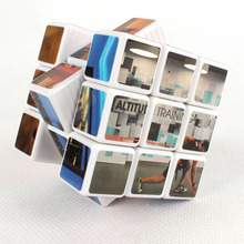 Production de bande dessinée <span class=keywords><strong>photo</strong></span> article promotionnel 5.7 cm taille <span class=keywords><strong>cube</strong></span> <span class=keywords><strong>magique</strong></span>