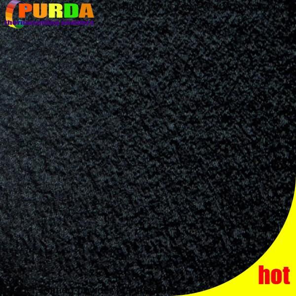 Flat Black Rough Texture Powder Coating
