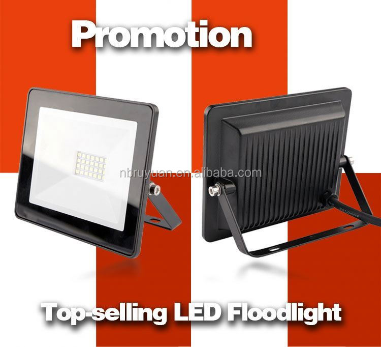 83189 Zhongshan factory led flood light direct price CE ROHS approved 2 years warranty