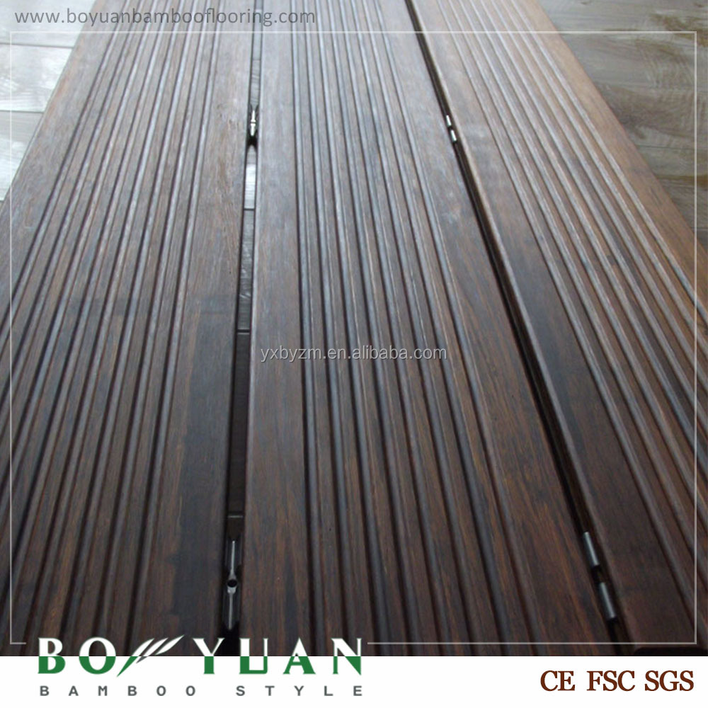 For sale bamboo flooring outdoors bamboo flooring for Bamboo flooring outdoor decking