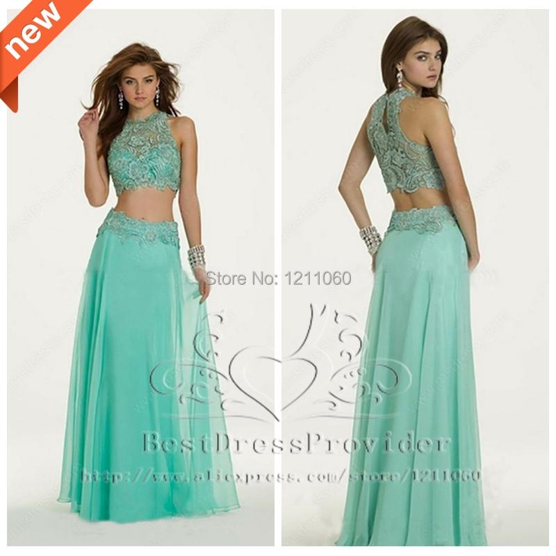 Cheap Prom Dresses 2 Piece, find Prom Dresses 2 Piece deals on line ...