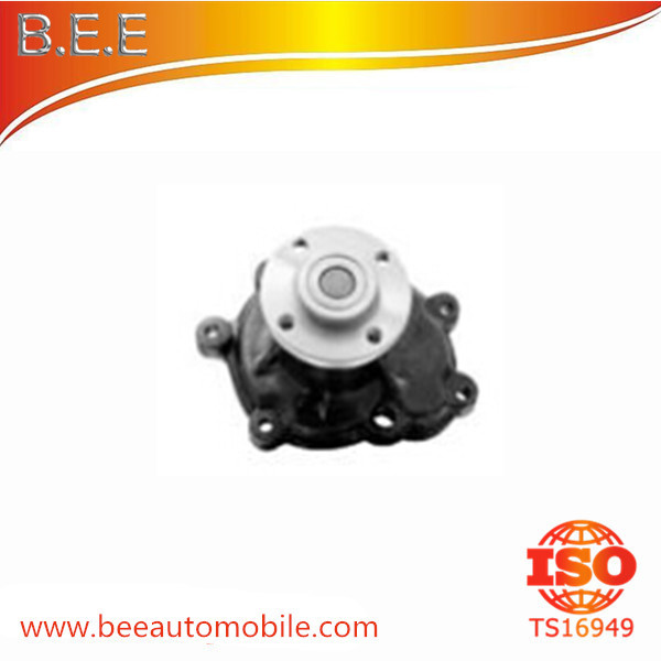 auto water pump SE01-15-010 / 8AW1-15-100 / 8AW3-15-100 / 8AW3-15-100A for MAZDA high quality with lower price