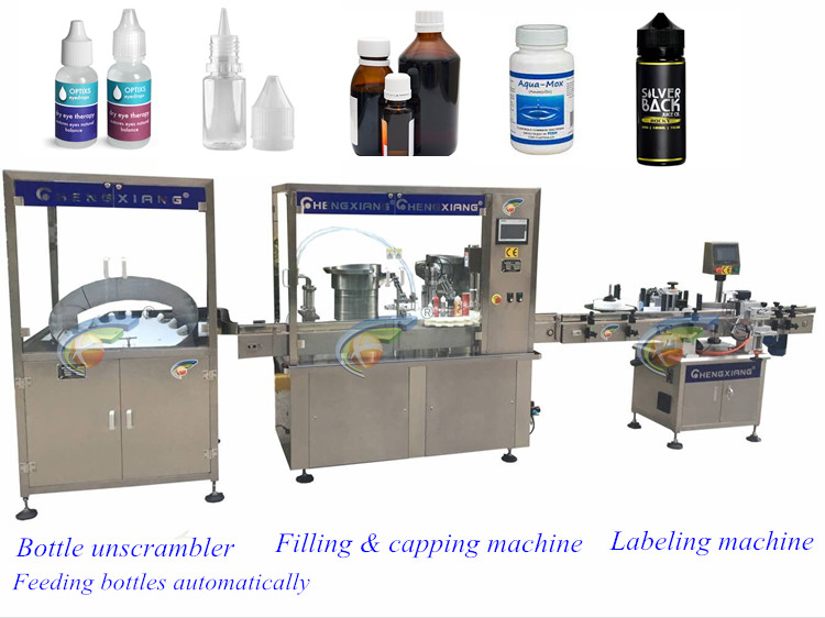 Automatic bottle unscrambler machine,bottles feeding machine