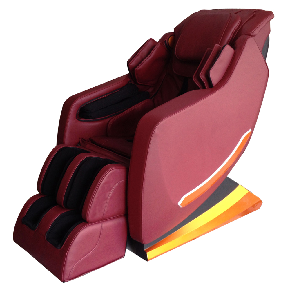 Best valued Multi-Position Heating Airbag Massage Chair With Deep Tissue Massage