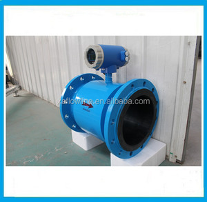electromagnetic liquid flow meter measure instruments made in China