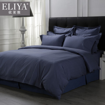eliya 100% cotton provide bedding quality hotel bedding set wholesale comforter sets bedding
