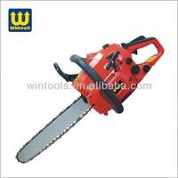 Wintools power tools 37.2cc gasoline pole chain saw WT02074