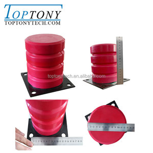 Hot Sale Elevator Rubber Buffer PU Buffer Polyurethane Buffer for elevator