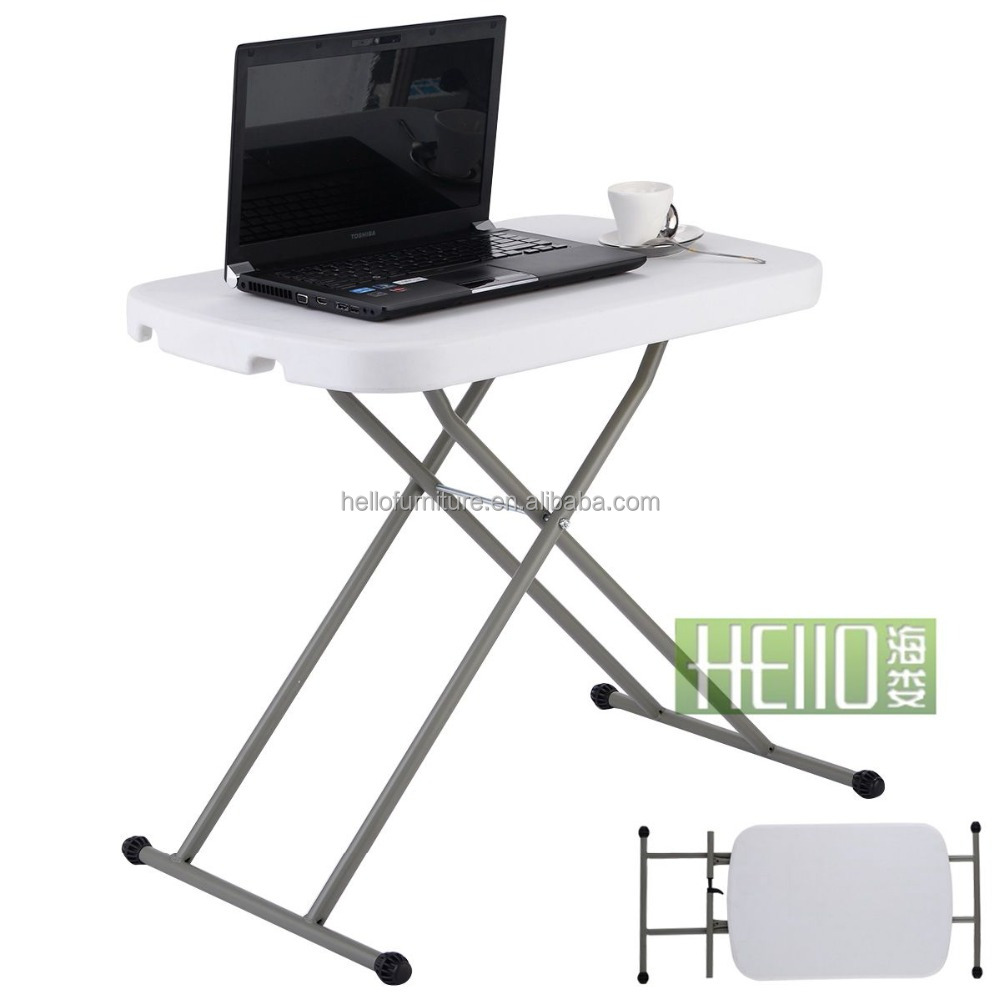 R glable en hauteur table pliante enfants bureaux - Table pliante reglable en hauteur ...
