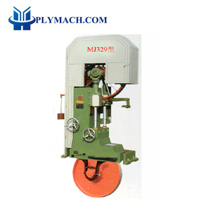 Hot sale high-end Woodworking band-sawing machine