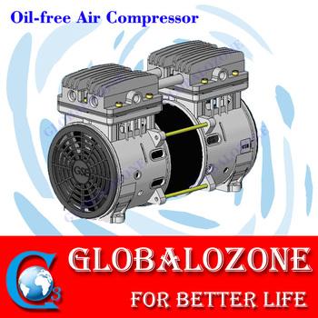 Ozone Generator Parts Portable Air Pump/ Air Compressor - Buy Air ...