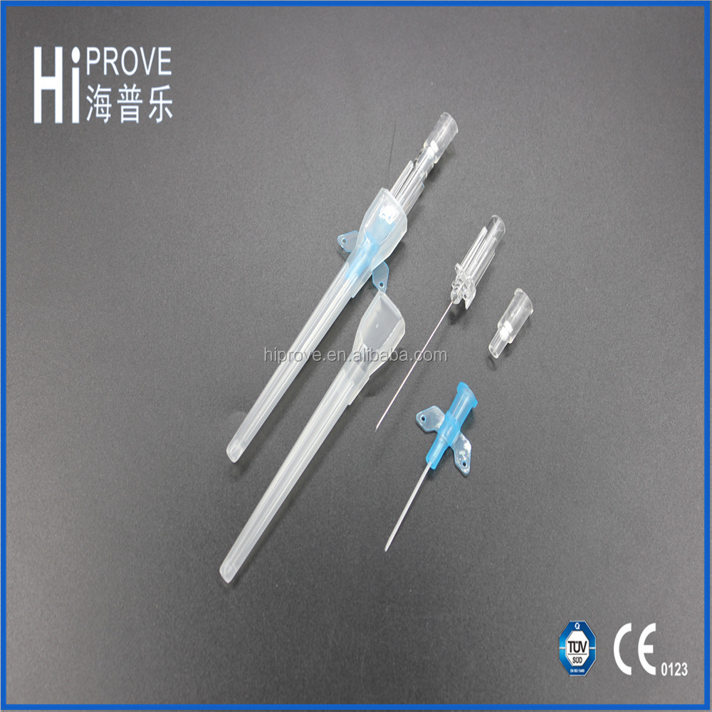 All Size Types Of Iv Cannula Parts Of Iv Cannula With Wing ...