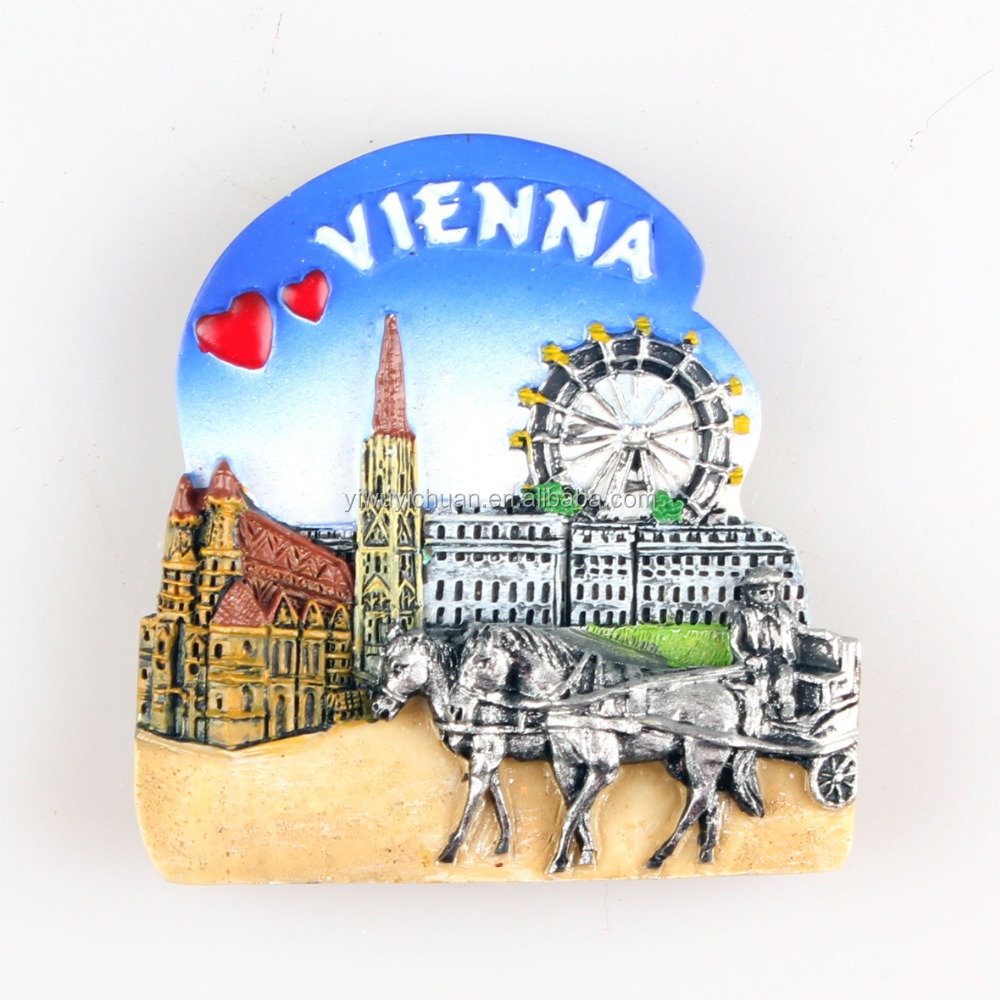 Vienna//Austria//fridge magnet!!!