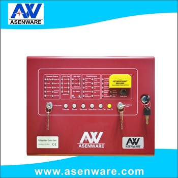 Patented And Ul Listed Lpcb Medical Gas Alarm Panel Wiring Diagram ...